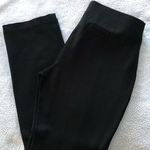 Chicos stretchy dress pants